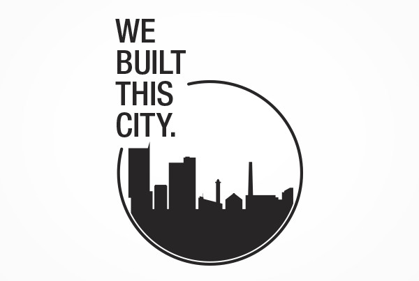 We Built This City