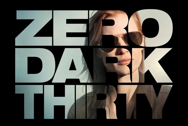 Zero Dark 30