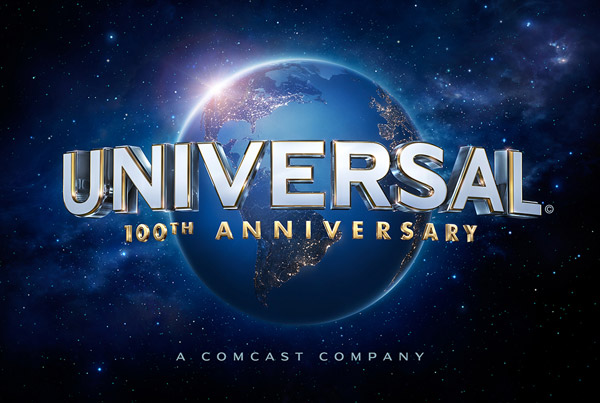 Universal Studios 100 Years of Entertainment