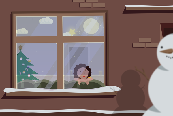 RECLAIM Hope Animation