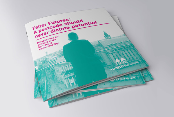 Fairer Futures Report